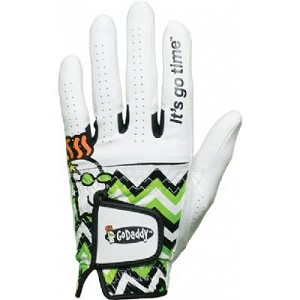 <B> ON SPECIAL!  <bR>Glove Branders Synthetic Golf Glove