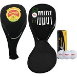 <b>COOP'S FAVORITE GOLF GIFT!<bR> HEAD COVER KIT