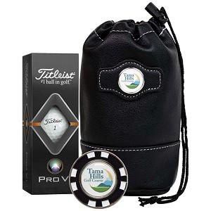 PREFORMANCE GOLF KIT