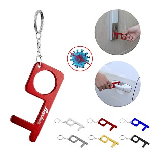 TOUCH FREE TOOL W/ KEYCHAIN