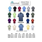 AKWA DRY MEN'S POLO