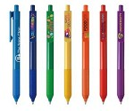 <b>Alamo Prime Pen with Full Color XL Clips