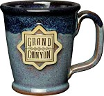 Custom Stoneware Mugs