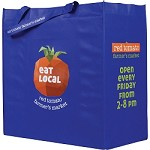 Jumbo 100g Non-Woven Grocery Tote