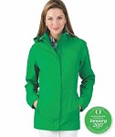 Women's Logan Jacket ~ As seen in Oprah Magazine