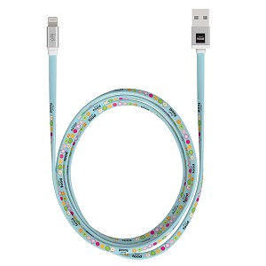 Lightning to USB - Apple MFi Certified Charge and Sync Cable