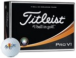Titleist ProV1 or PV1x :<BR>Golf Balls -